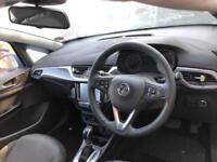 2018 VAUXHALL CORSA AIRBAG KIT BREAKING SPARES PARTS CHELMSFORD ESSEX LONDON