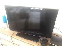 Samsung 32inch 1080p LCD TV