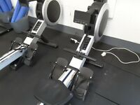 Bodymax infinite R200 rower