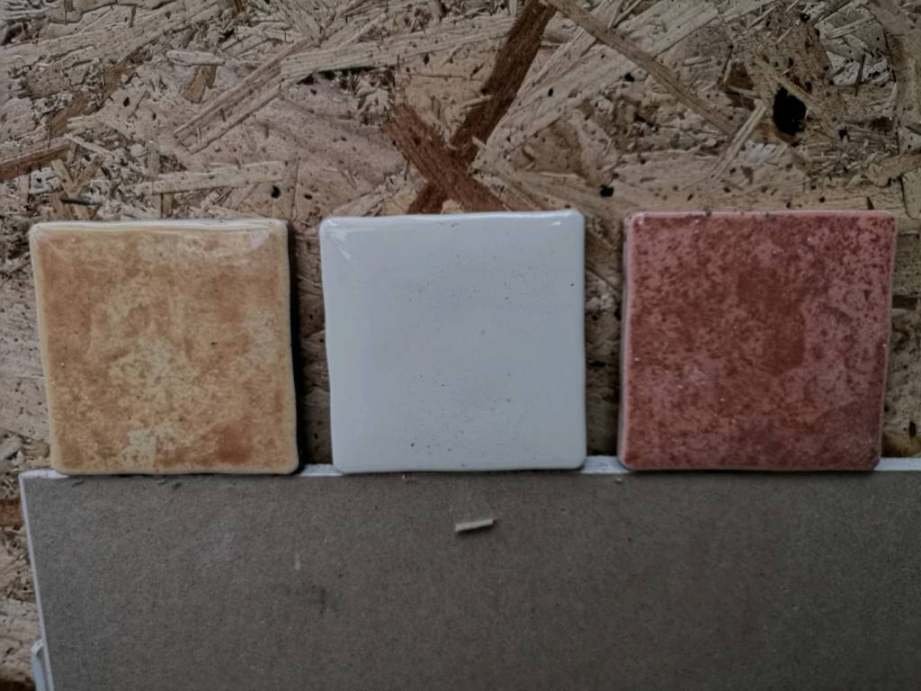 Small tiles, wall tiles kitchen/bathroom tiles | in Rugby ...
