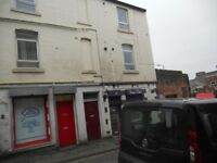 Town centre one bedroom apartment. Munches street Dumfries.