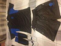 Plymstock boys PE kit