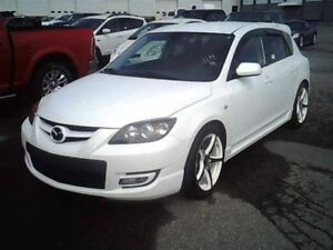 2009 Mazda Mazdaspeed3 6SPD!LOADED!FULLY CERTIFIED@NO EXTRA CHAR
