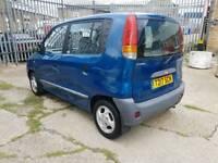 Auto Hyundai Atoz 1.0 Petrol - HPI Clear - 5 Seats - Drives Good - Cheap Insurance - 3 Keys
