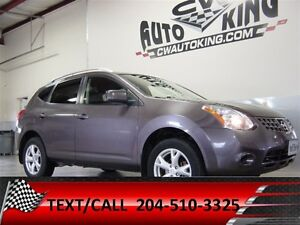 2008 Nissan Rogue SL / All Wheel  Drive / Loaded / Financing