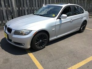 2011 BMW 3 Series 328i xDrive, Automatic, Leather, AWD