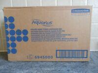Almost gone - BNIB Kimberly-Clark Aquarius 694 5000 hand towel dispenser - Huge saving at £11.95