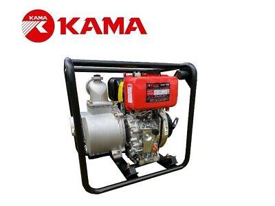 3 Diesel Water Pump