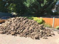 FREE Soil / clay. 20 tonnes