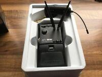 Samson, Airline UHF guitar wireless system