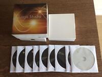 Logic Studio (Logic Pro 9)