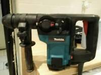 Makita hr3000c sds drill