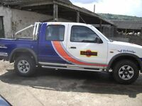 LIMITED EDITION FORD RANGER