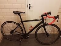 Specialized langster Road bike | not carrera cannondale giant trek