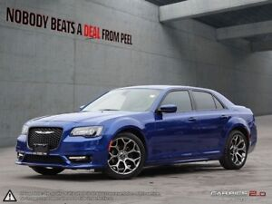 2018 Chrysler 300 S Line*SRT Design AREO Body Package*EXECUTIVE
