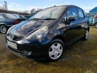 HONDA JAZZ, LONG MOT TILL NEXT YEAR 2019, LOW INSURANCE GROUP, ANY PART EXCHANGE WELCOME,