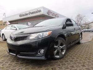 2012 Toyota Camry SE V6 NAVIGATION MAGS ROOF LEATHER