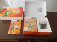 New X box 360 active 2 personal trainer