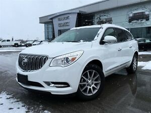 2016 Buick Enclave AWD|Sunroof|Remote Start|Heated Front Seats