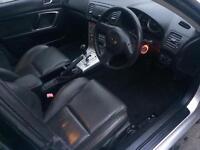 Subaru Legacy 2004 2.0l semi auto 60k