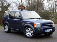 Land Rover Discovery 3 2.7 TD V6 S 5dr FULL SERVICE HISTORY+ 7 SEATER