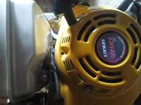 Brand New Loncin EN4100 generator