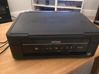 Printer and photocopier
