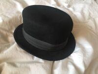 Goorin Bros White Rabbit Hat