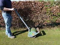 Sorrel Roller Surface Aerator for Garden / Lawns