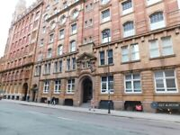 2 bedroom house in Lancaster House, Manchester, M1 (2 bed) (#910598)