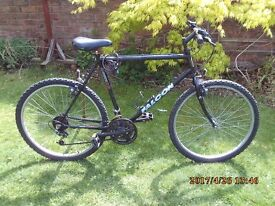 FALCON MTB ONE OF MANY QUALITY BICYCLES FOR SALE