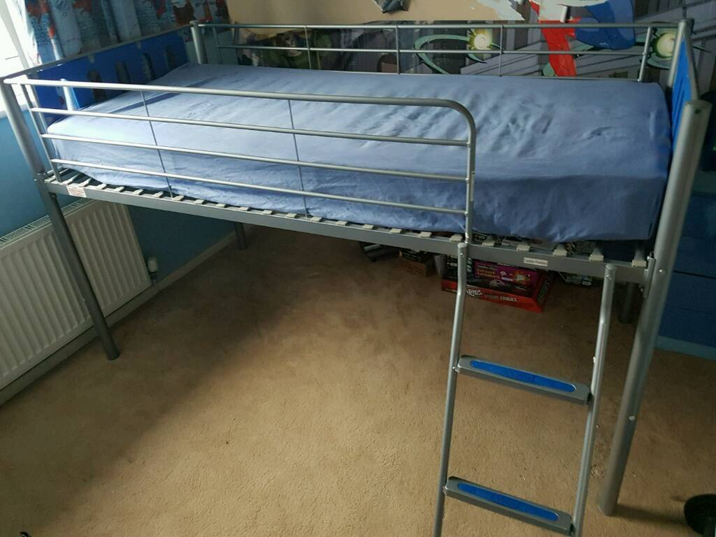 Gumtree Electric Adjustable Beds : Children s mid high bed can deliver in penwortham