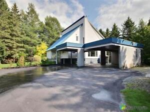 260 000$ - Maison 2 étages à vendre à St-Georges