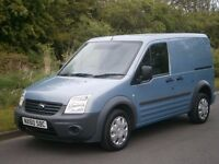 2010(60) FORD TRANSIT CONNECT SWB, TREND, RARE COLOUR AVALON BLUE, LOVELY VAN, NO VAT!!!