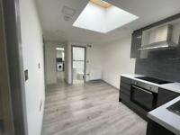 Refurbished 2 bed ground floor flat with garden Walthamstow