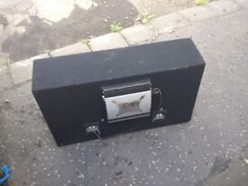 Open to offers nice big amp no wires but does work
