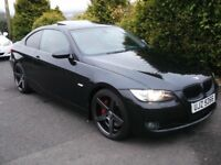 BMW 335D SE 285BHP *SUNROOF* RED LEATHER XENONS! LIKE 330D 535D GOLF LEON FR GTI EVO WRX A4 A6
