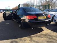 BMW 320D E92 Auto Coupe