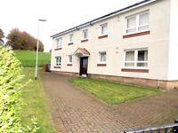 1 Bedroom ground floor flat to rent - Brockburn Road, Pollok G53 5EY