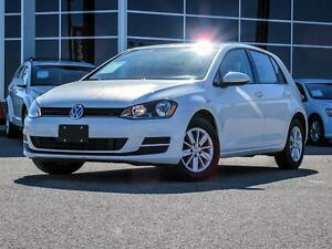 2016 Volkswagen Golf TSI|Heated Seats|Cruise Control