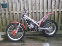 TRIALS BIKE WANTED