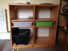 Ikea Storage/Shelving Unit