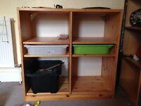 Ikea Storage/Shelving Unit