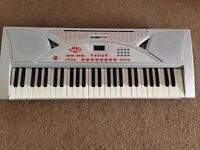 Smashhits Electronic Keyboard