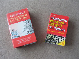 Crossword Dictionary's