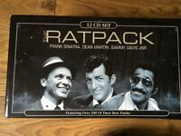 THE RAT PACK 12 CD COLLECTION