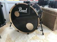 Pearl Export 5 Piece Kit