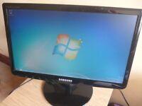 Monitor Samsung sa10 Syncmaster