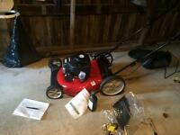 General service lawn mower