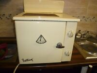 BELLING OVEN / HOTPLATE
